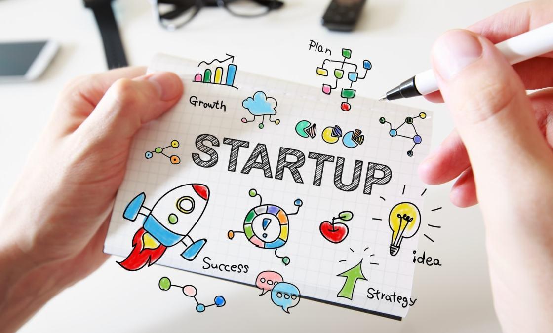 創業品牌建立