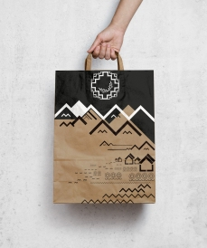 Brown Paper Bag MockUp02