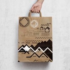 Brown Paper Bag MockUp03