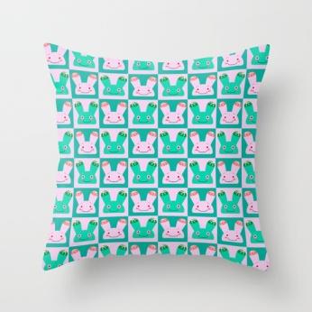 twins-plant-kids-pillows